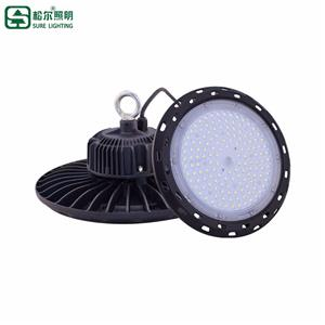 Ufo Led Highbay Lights 50w 100w 150w 200w In Garage