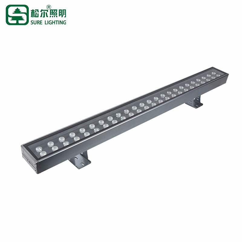 Outdoor Ip65 Waterproof RGBW 72w LED Wall Washer Light Manufacturers, Outdoor Ip65 Waterproof RGBW 72w LED Wall Washer Light Factory, Supply Outdoor Ip65 Waterproof RGBW 72w LED Wall Washer Light
