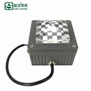Square Lights Outdoor RGB Pixel 3W 5W Led Point Lighting