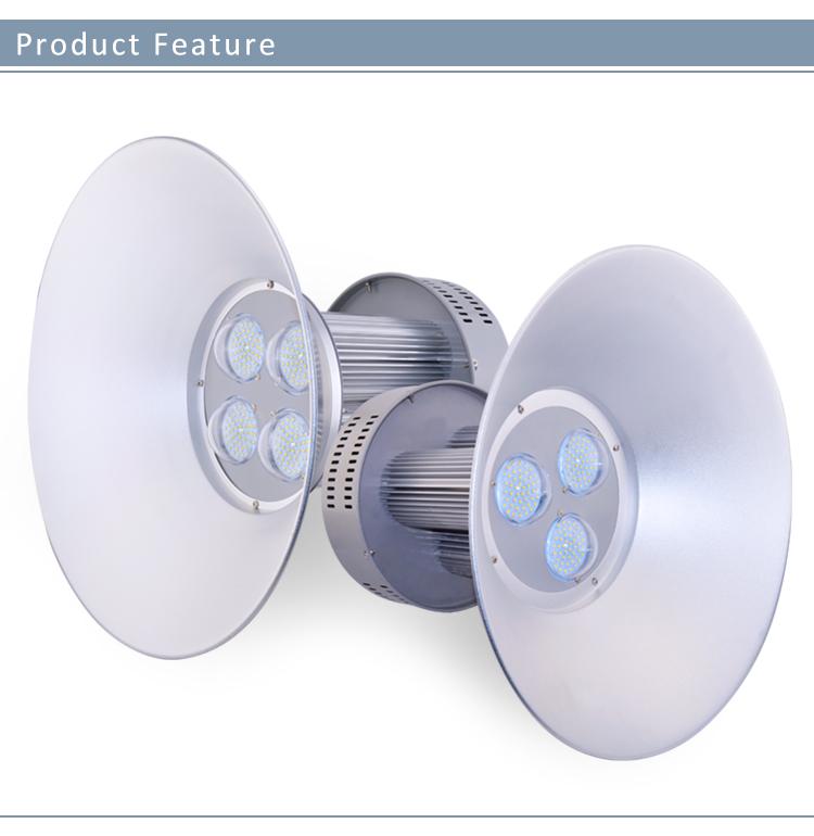 led highbay light 400w