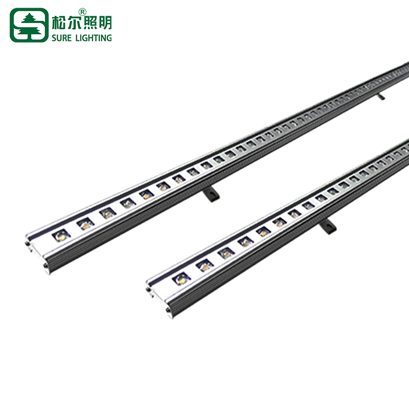 slim linear lamp