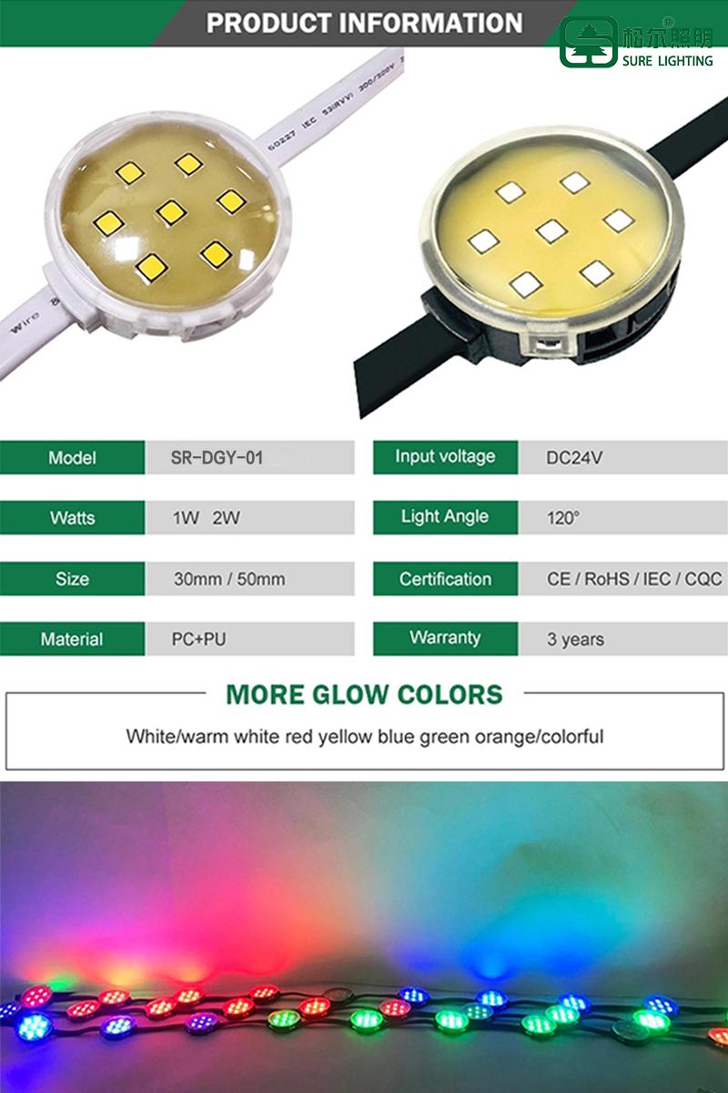 led point light ip65