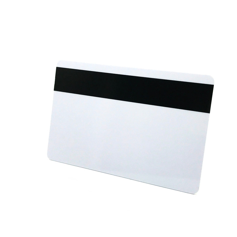 Hico/Loco Magnetic Strip Card