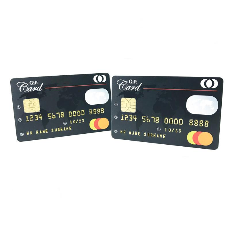 Concact IC Card FM4442
