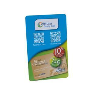 13.56Mhz Mifare 1K RFID Card