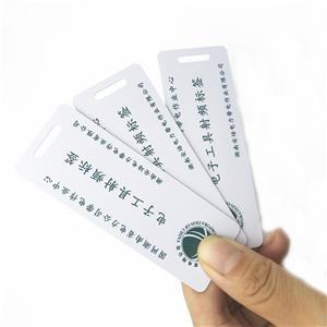 EPC Gen2 ISO18000-6C UHF RFID Card