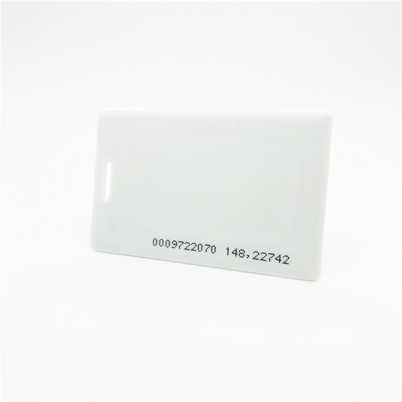 ID Thick Card Manufacturers, ID Thick Card Factory, Supply ID Thick Card