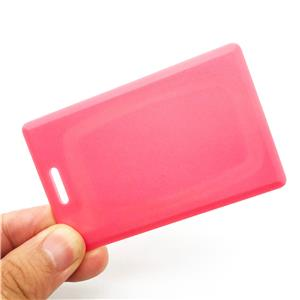 ID Thick Card