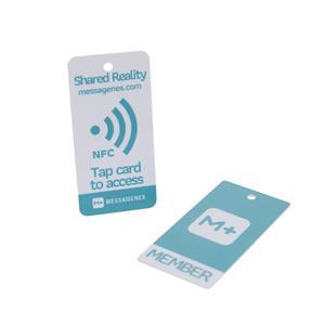 NFC Key Card