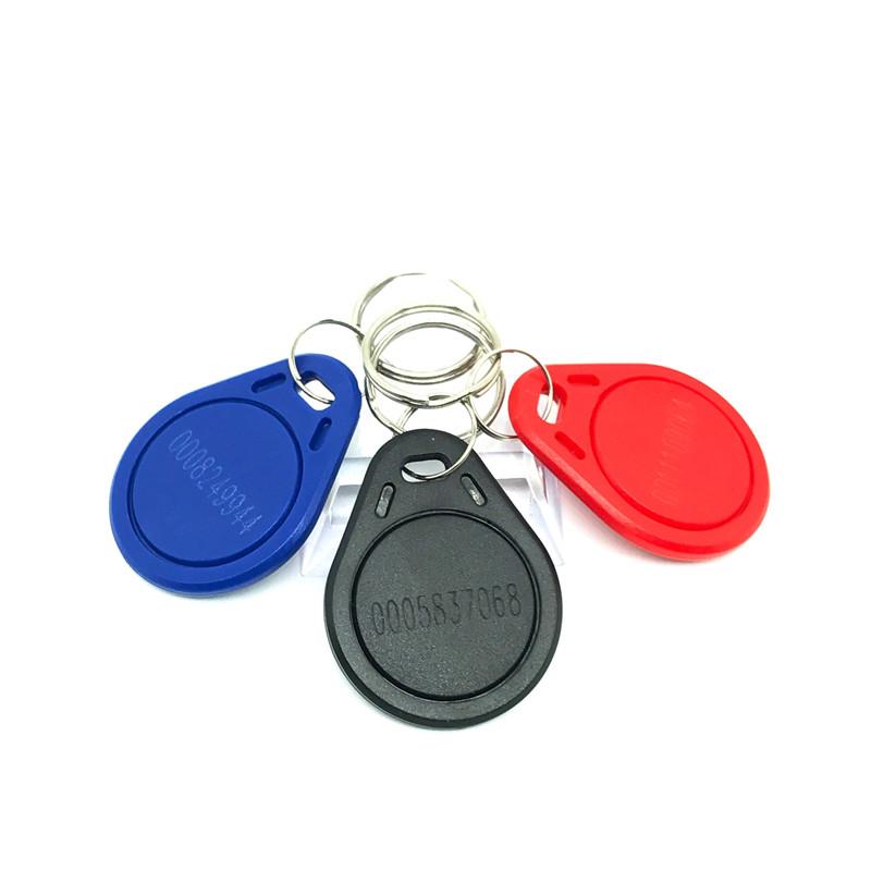RFID ABS Key Fob KF03