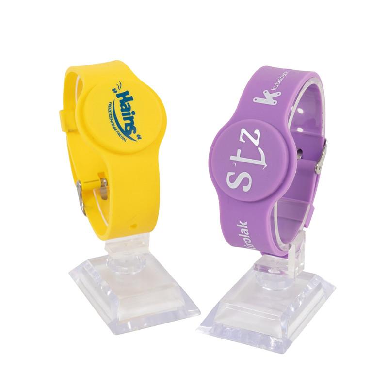 RFID Silicon Wristband G09 Manufacturers, RFID Silicon Wristband G09 Factory, Supply RFID Silicon Wristband G09