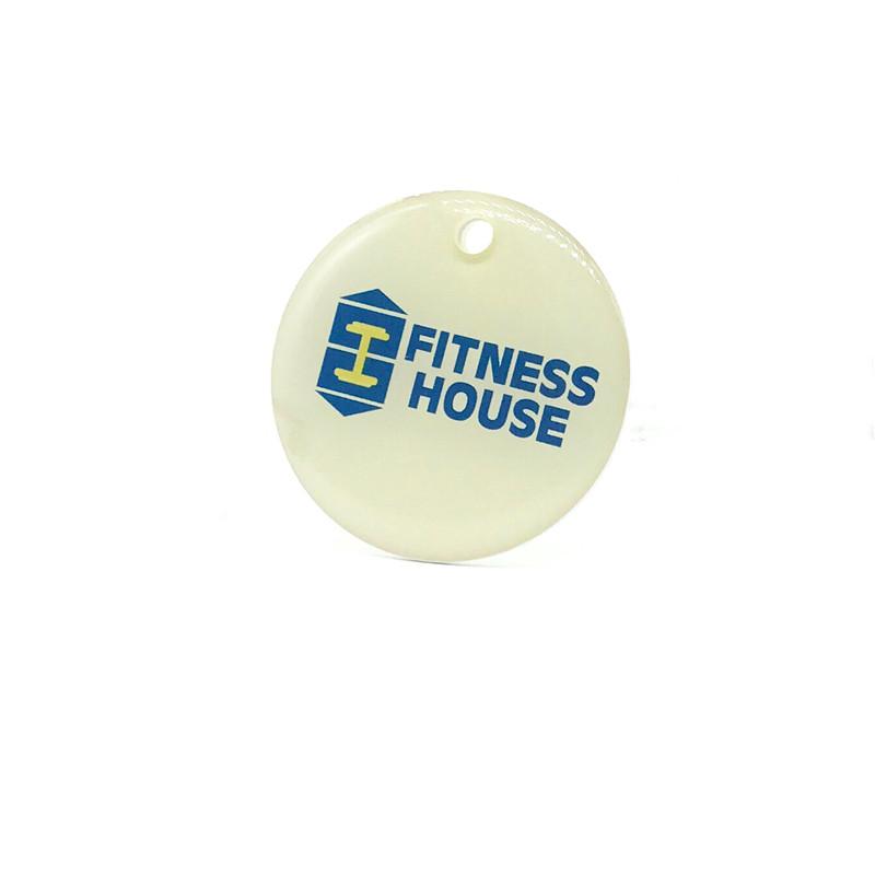 RFID Jelly Tag for Gym Club