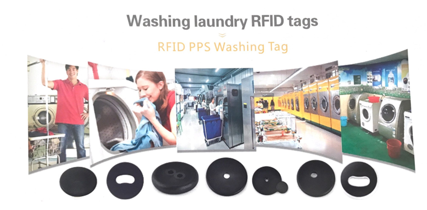 PPS RFID Tag
