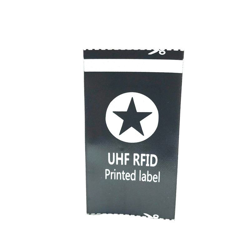 RFID Woven/Fabric Tag Manufacturers, RFID Woven/Fabric Tag Factory, Supply RFID Woven/Fabric Tag