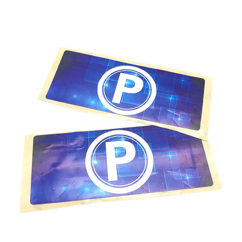 RFID Windshield Sticker Manufacturers, RFID Windshield Sticker Factory, Supply RFID Windshield Sticker