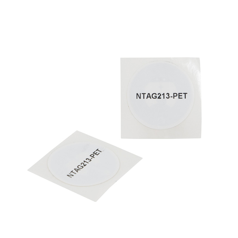RFID Tag For Anti-Counterfeiting System