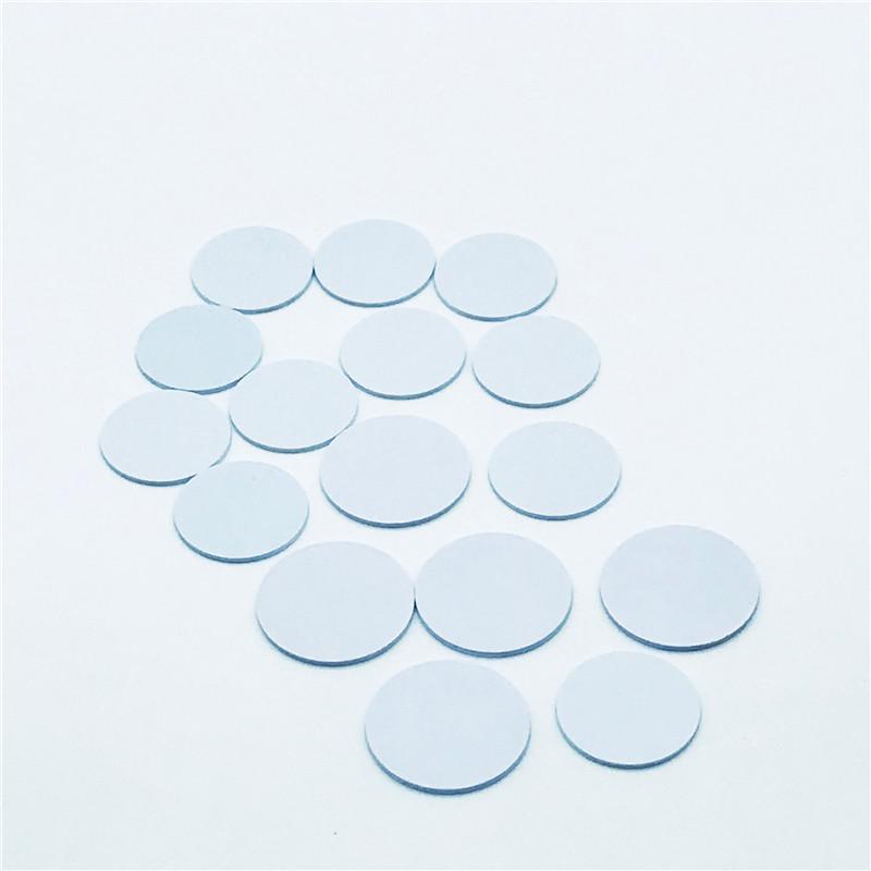 PVC RFID Disc Tag Manufacturers, PVC RFID Disc Tag Factory, Supply PVC RFID Disc Tag