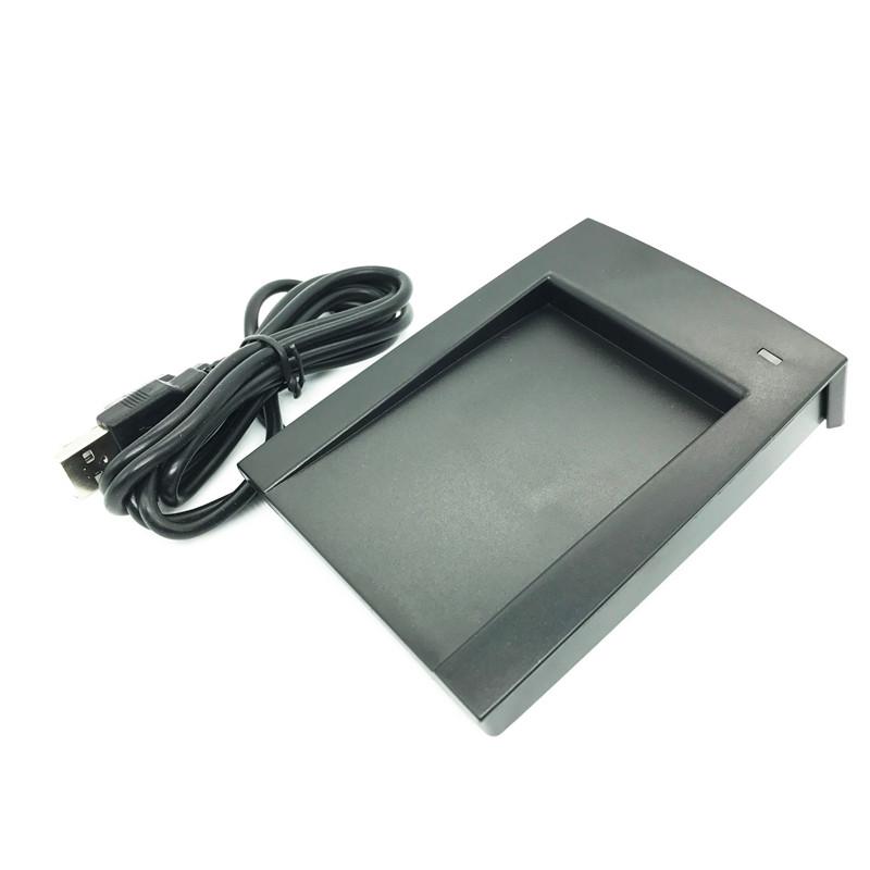 Desktop 125 KHz RFID Card Reader Model: ST-FL130