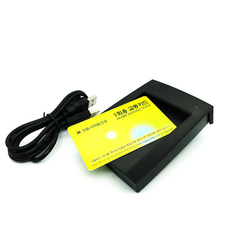 EM4305/T5577 Card Reader & Writer Model: ST-FL210