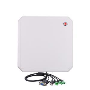 UHF High Performance Middle Range Reader 9dbi USB+POE Model: ST-9502
