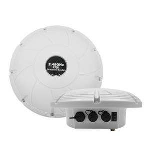 High Performance 2.45GHZ RFID Fixed Reader Model: ST-R826
