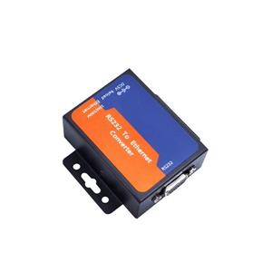 1 Port RS232 To Ethernet Converters Model: ST-TCP312