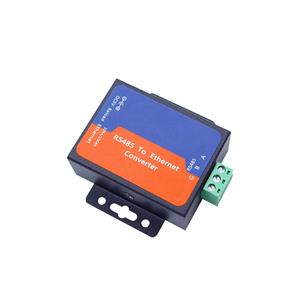 1-port RS485 To Ethernet Converters Model: ST-TCP314