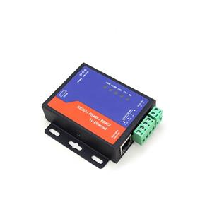 Ethernet To Serial Converters Model: ST-TCP316