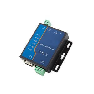 Modbus To Ethernet Converters Model: ST-TCP410i