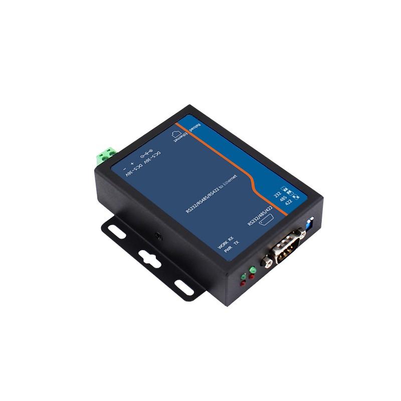1 Port Ethernet Device Servers Model: ST-TCP510i Manufacturers, 1 Port Ethernet Device Servers Model: ST-TCP510i Factory, Supply 1 Port Ethernet Device Servers Model: ST-TCP510i