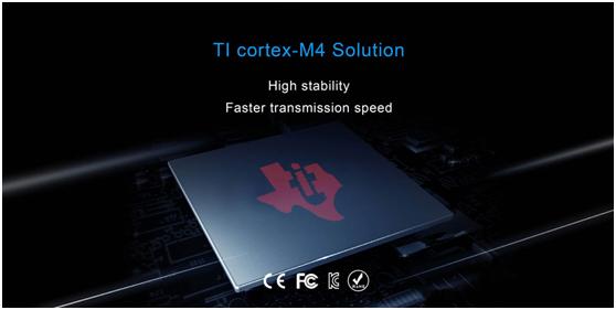 rs232 TCP/IP server converter