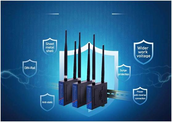4G Router Watchdog