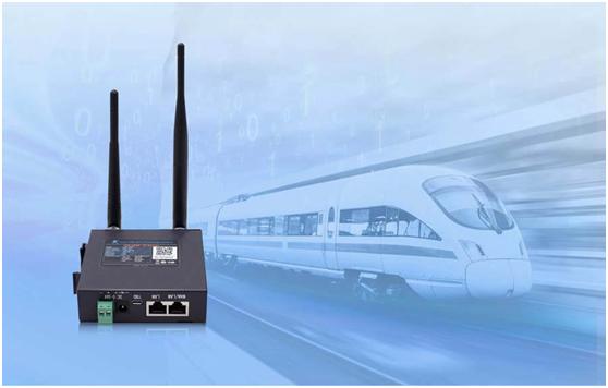 4G Fixed Wireless Terminal