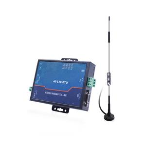 Industrial 4G Cellular Modems American Version Model: ST-G721A