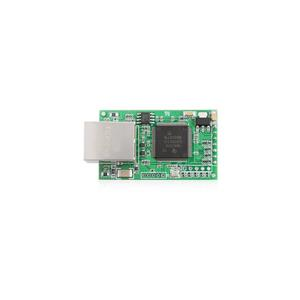 TTL To Ethernet Modules | UART Over Ethernet Modules Model: ST-TCP-E21