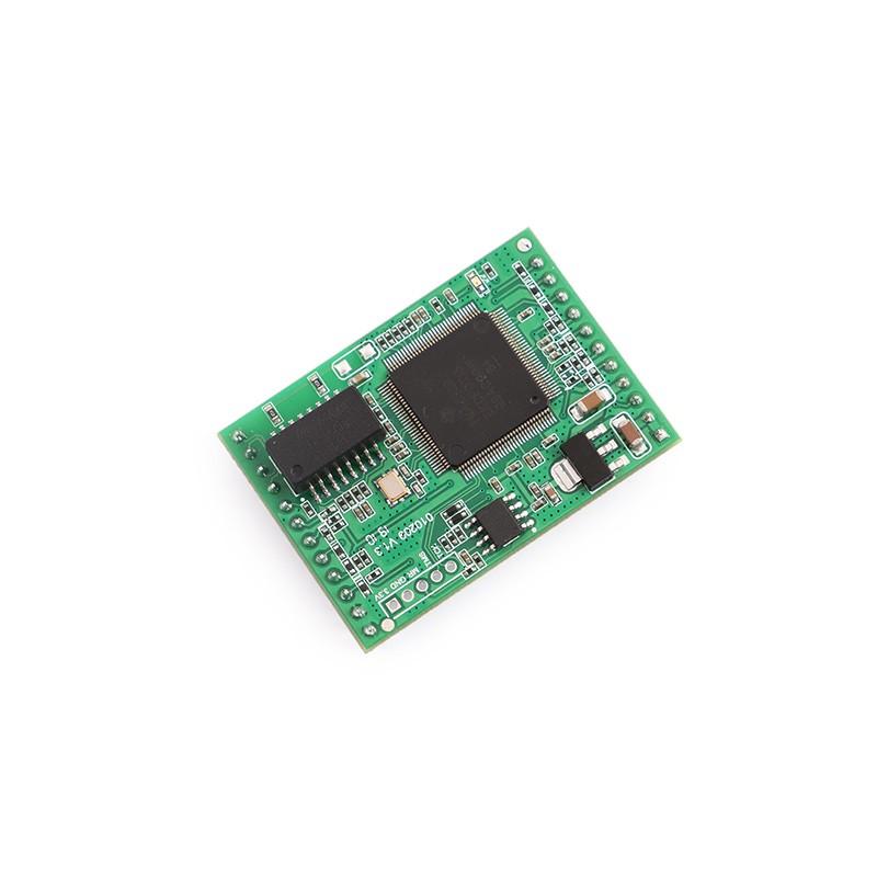 Module Ethernet | Ethernet To Serial Converter Modules Model: ST-TCP-ED21 01