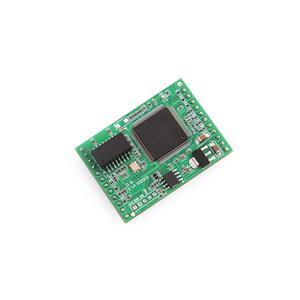 Module Ethernet   Ethernet To Serial Converter Modules Model: ST-TCP-ED21 01
