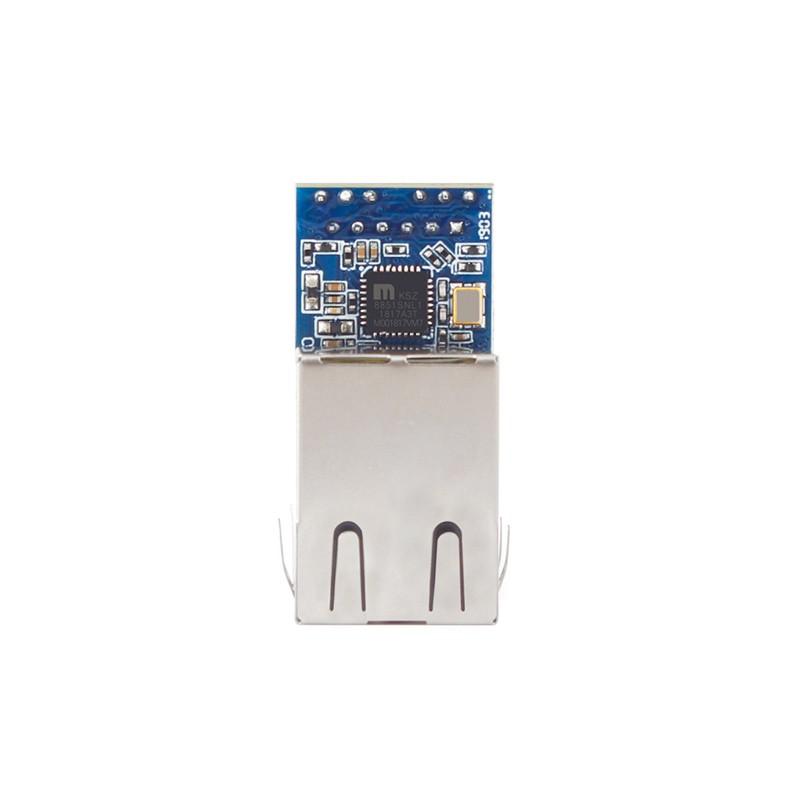 TTL To Ethernet Modules | Embedded Ethernet Modules Model: ST-KP6