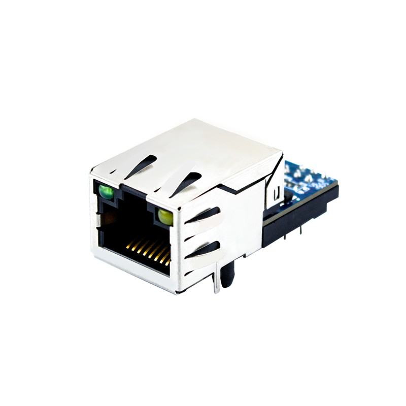Ethernet To UART | Ethernet To Serial Modules Model: ST-KP7