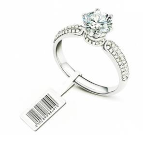 RFID Tag For Jewelry Tracking