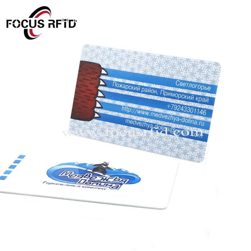 125Khz T5577 Card