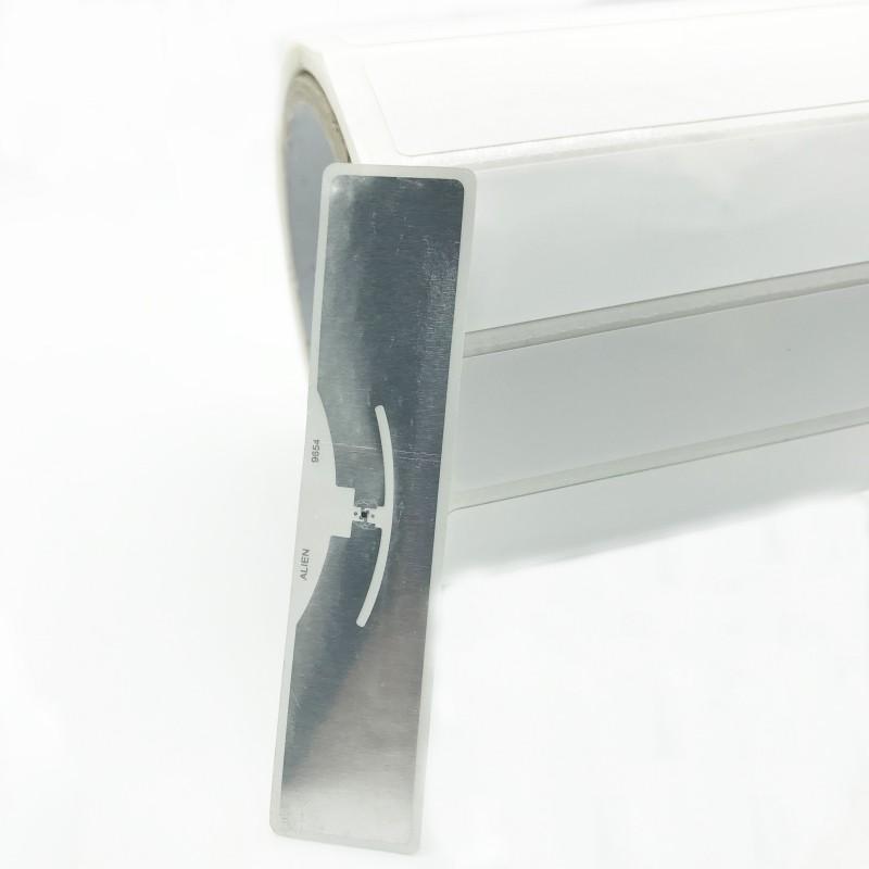 EPC GEN 2 ISO18000-6C RFID Paper Sticker Manufacturers, EPC GEN 2 ISO18000-6C RFID Paper Sticker Factory, Supply EPC GEN 2 ISO18000-6C RFID Paper Sticker
