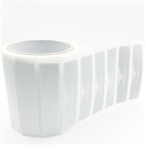 EPC GEN 2 ISO18000-6C RFID Paper Sticker