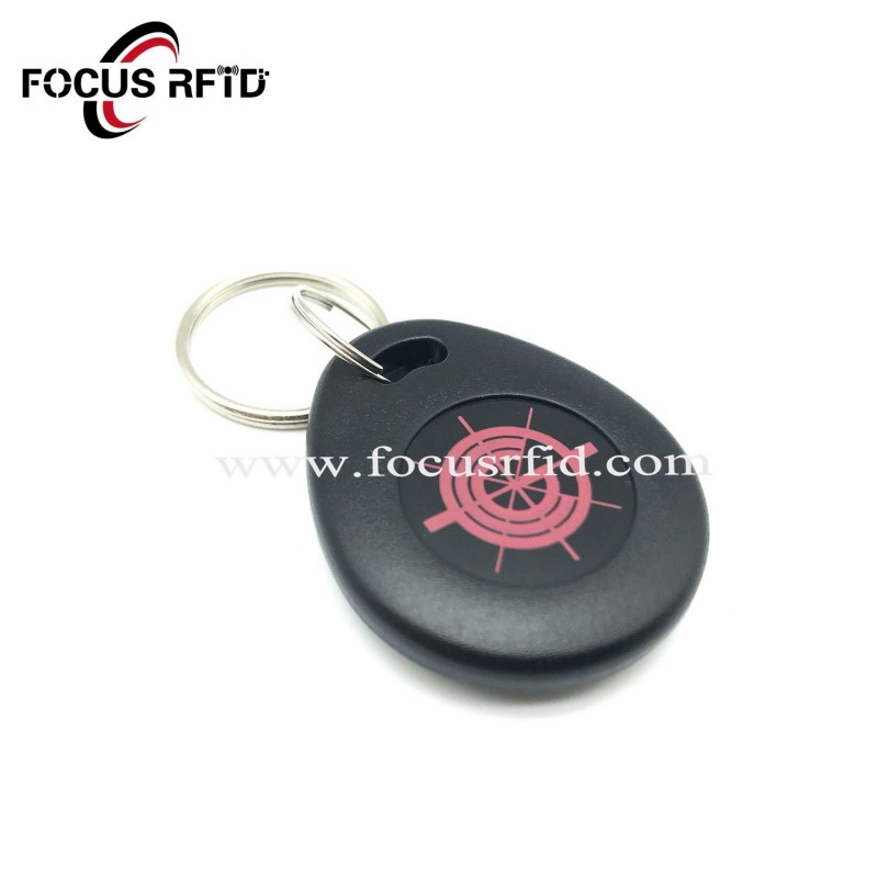 RFID ABS Key Fob with Logo printed Manufacturers, RFID ABS Key Fob with Logo printed Factory, Supply RFID ABS Key Fob with Logo printed