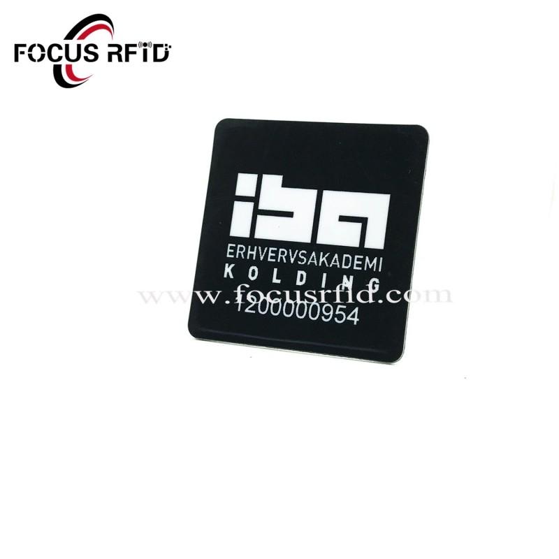 NTAG213/215/216 On-Metal RFID Tag with printing