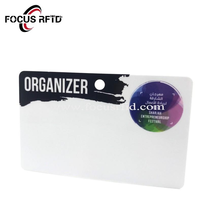 125Khz TK4100 RFID Card