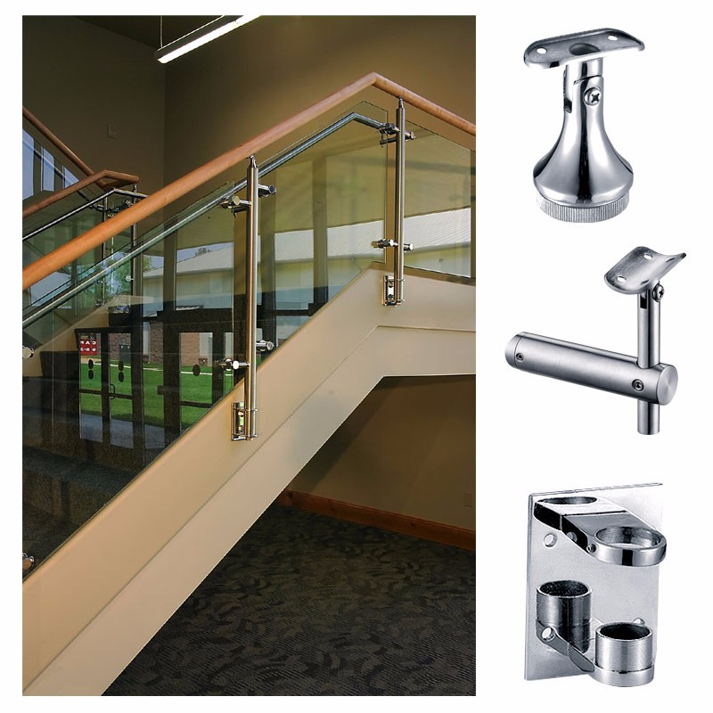 Stainless Steel Handrail Accessories For Stairs Manufacturers, Stainless Steel Handrail Accessories For Stairs Factory, Supply Stainless Steel Handrail Accessories For Stairs