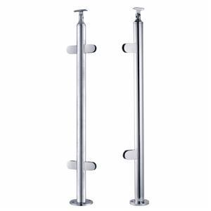 Stainless Steel Banister Handrail
