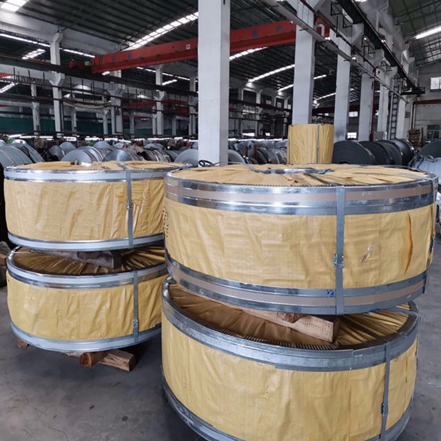 201 Grade Stainless Steel Strip Coil Manufacturers, 201 Grade Stainless Steel Strip Coil Factory, Supply 201 Grade Stainless Steel Strip Coil