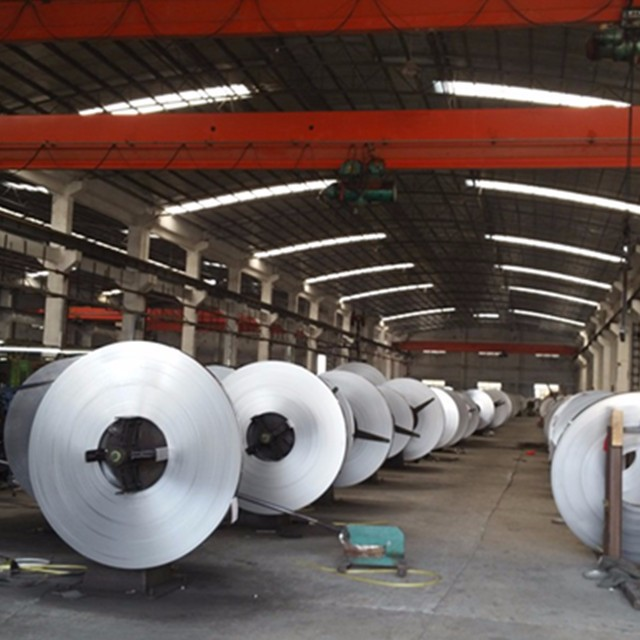 316 Stainless Steel Sheet Coil Rolls